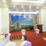 Lễ mở bán chung cư Đồng Phát Park View 22-8-2015