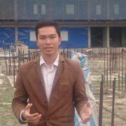 Tiến độ chung cư 60B Nguyễn Huy Tưởng tháng 3-2016