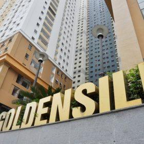 Bàn giao tòa C dự án VC2 Golden Silk